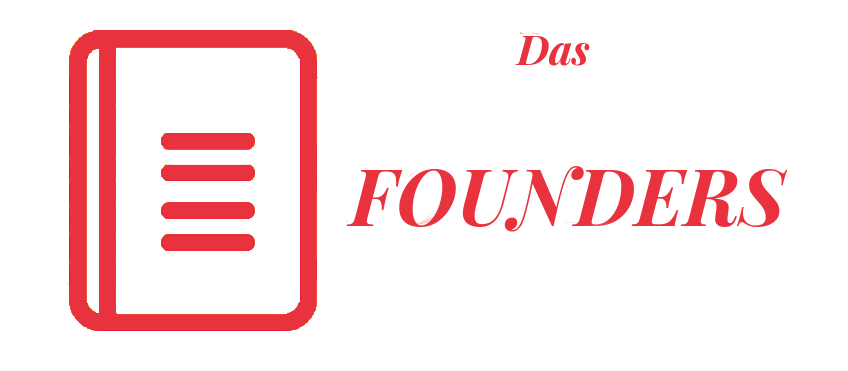 Female Founders Book