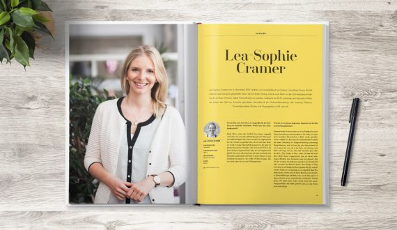 The Female Founders Book. Look inside (4)