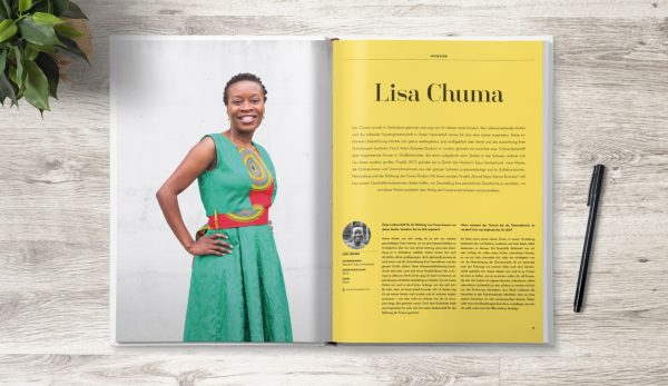 The Female Founders Book. Look inside (12)