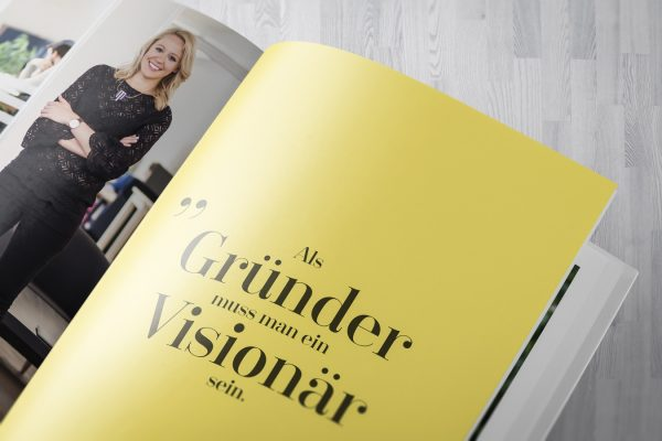 The Female Founders Book. Look inside (3)