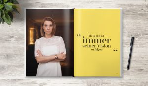 The Female Founders Book. Look inside (14)