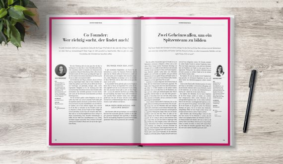 The Female Founders Book. Look inside (15)