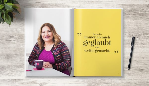 The Female Founders Book. Look inside (13)