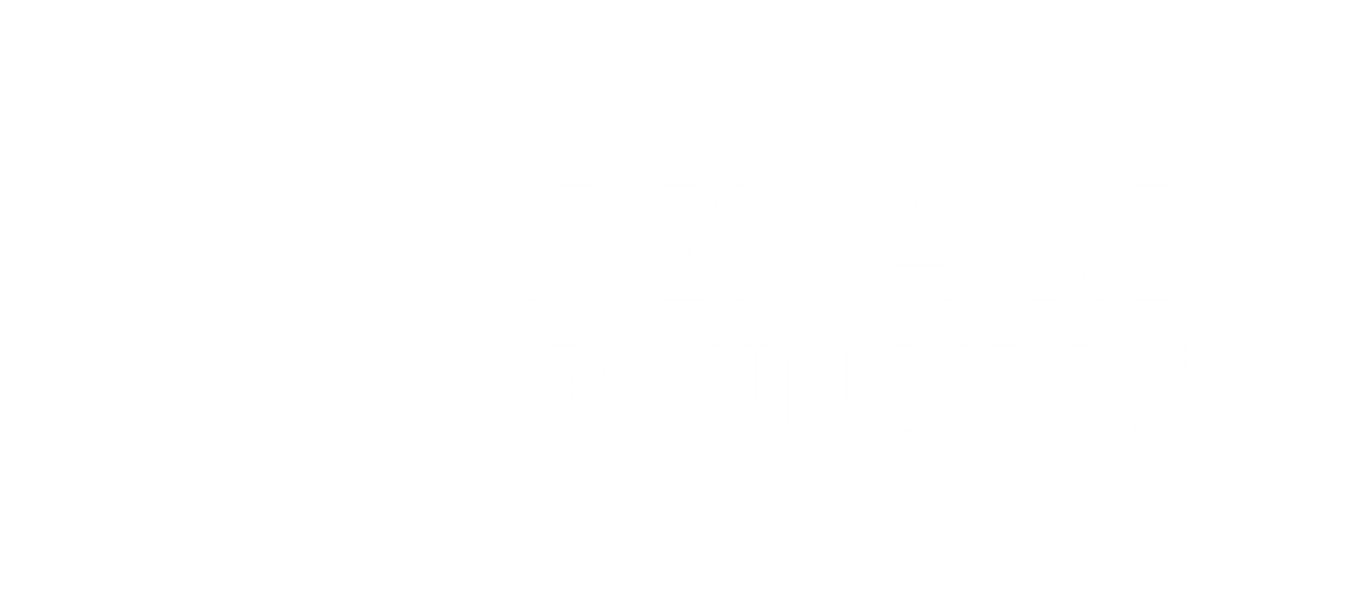 The Female Founders Book