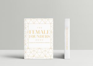 The Female Founders Book_Cover 1