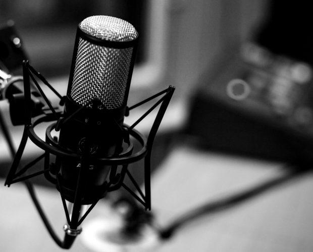 """Live Radio mit die Gründerinnen von """"The Female Founders Book"""""""