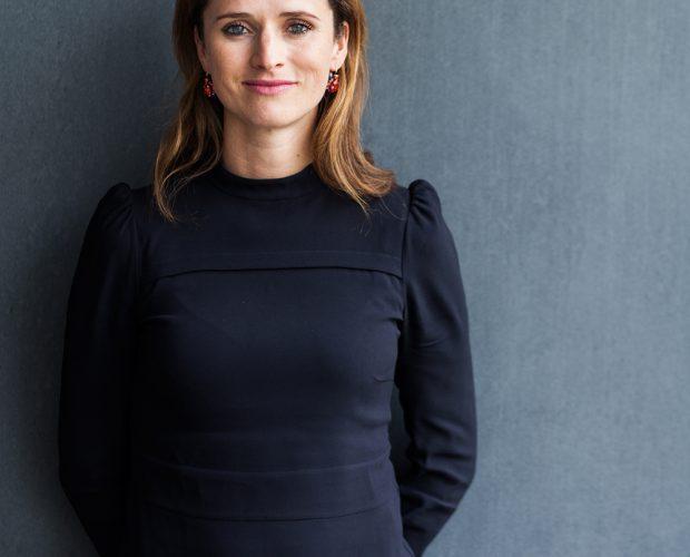ein Porträt von die Gründerin Verena Pausder